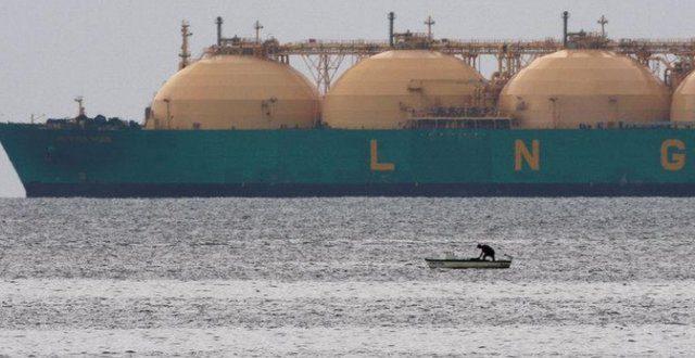 گاز طبیعی برای بقا میجنگد