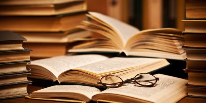 طرح کتابخوانی