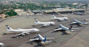 افزایش پروازهای فرودگاه