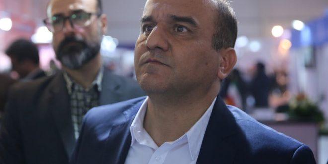 مدیر برنامهریزی شرکت ملی پخش فرآوردههای نفتی ایران
