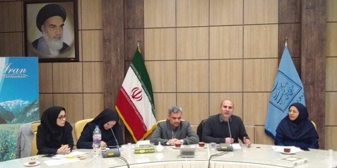 برگزاری 6 دوره آموزشی صنایعدستی در استان مازندران