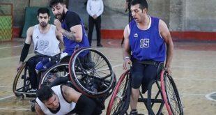تیم بسکتبال باویلچر مردان