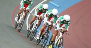 رکابزن المپیکی