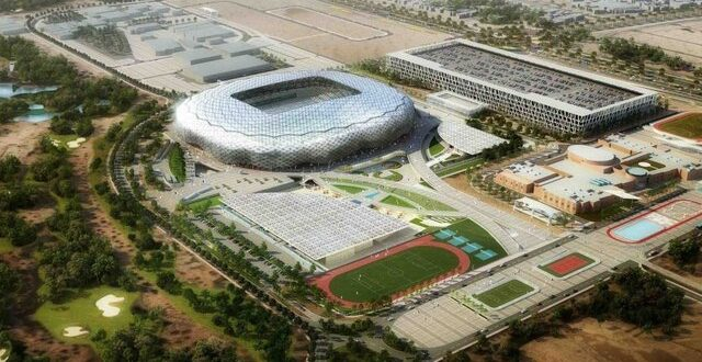 جام جهانی ۲۰۲۲ قطر