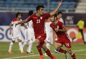 ایران – قطر؛ دیدار با تیم سانچس
