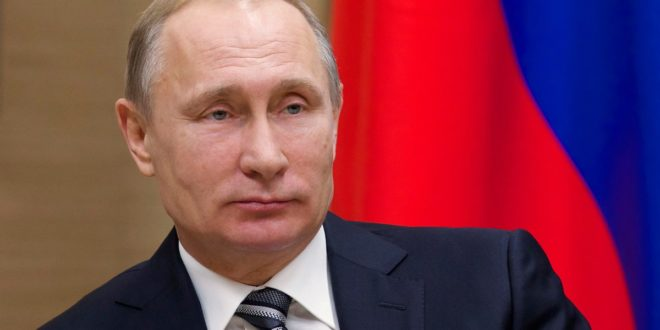 رییس جمهور روسیه