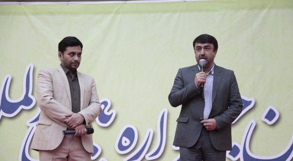 مدیرکل میراثفرهنگی، گردشگری و صنایعدستی استان گلستان