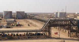 طرح توسعه میدان نفتی آزادگان شمالی