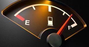 مصرف بنزین