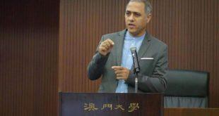 گردشگری حلقه اتصال ایران و چین است