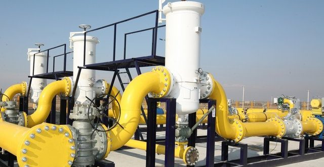 مذاکرات ماراتنی روسیه و اوکراین برای قرارداد گازی