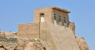 پایان مرمت خانه منسوب به فردوسی در پاژ