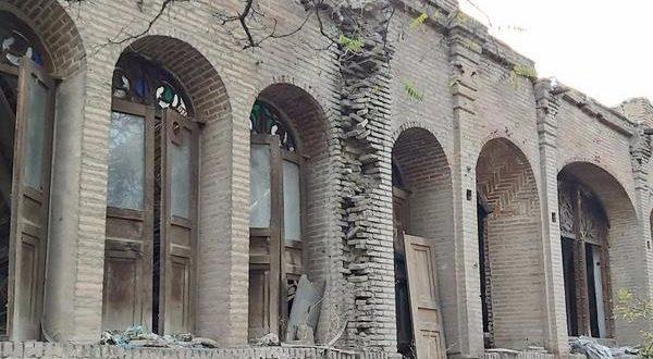 مجوز تخريب برای هیچ خانه تاريخی در قزوین صادر نمیشود