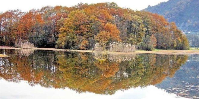 جشنهای ثبت ملی 4 میراث طبیعی گیلان برگزار میشود