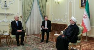 پروژههای نفتی در خزر با همکاری جمهوری آذربایجان پیگیری میشود