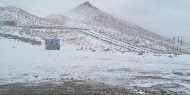 کردستان ، برفی میشود
