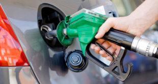 مصرف روزانه بنزین