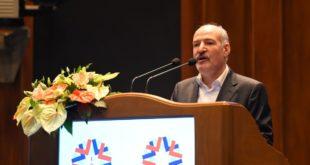 مدیرعامل شرکت ملی گاز ایران