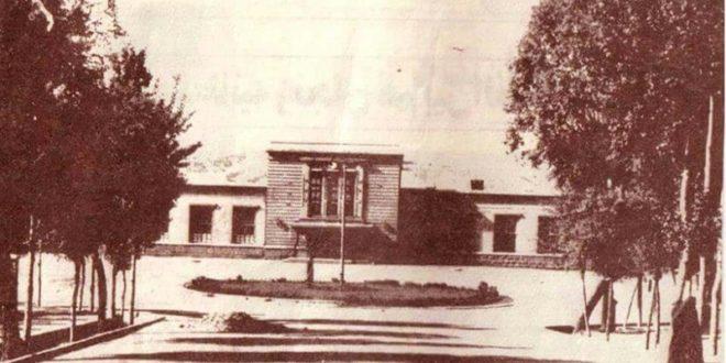 راهآهن منطقه زنجان
