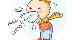 تب بیماری آنفولانزا