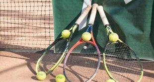 آکادمی تنیس مهذب نیا