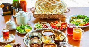 رستوران سنتی بناب کاج