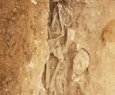 تدفین دوره اسلامی