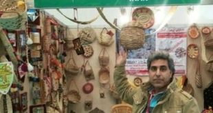 نمایشگاه صنایعدستی ینیسزون ترکیه
