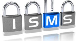 استقرار سیستم مدیریت امنیت اطلاعات