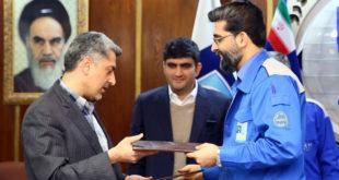 تفاهمنامه توسعه ناوگان دوگانهسوز کشور امضا شد