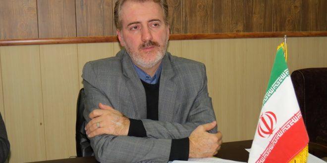 مدیر عامل آب منطقهای یزد:
