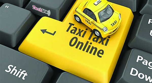 Internet taxis