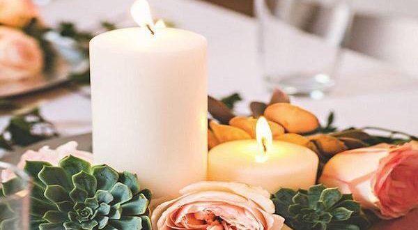آموزش ویژه شمع سازی