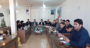 انجمن میراثفرهنگی بخش قصابه شهرستان مشگینشهر