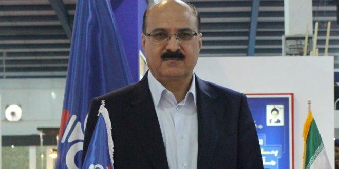 مدیر امور فنی شرکت نفت و گاز اروندان