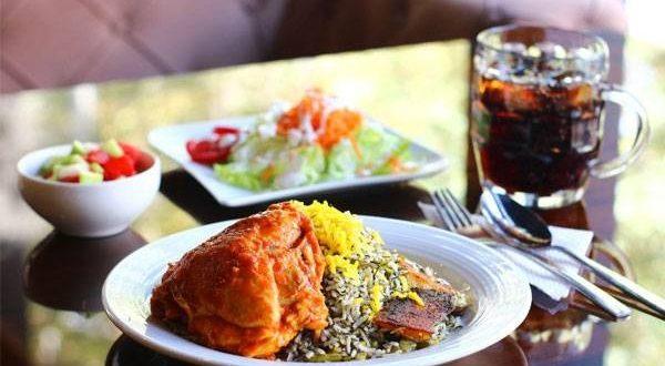 رستوران محمد علی