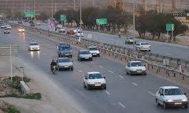 تردد در کشور