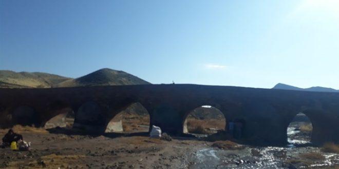 پل تاریخی کسکک