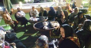 بازنشستگان کرمانی به سیستان و بلوچستان سفر کردند