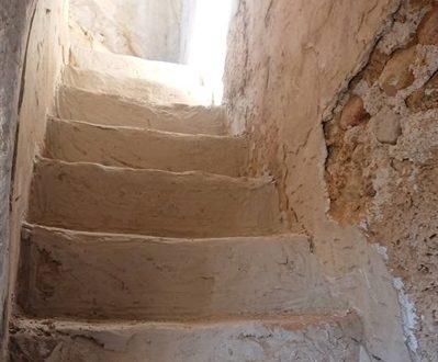 استحکامبخشی خانه رستمی در کازرون