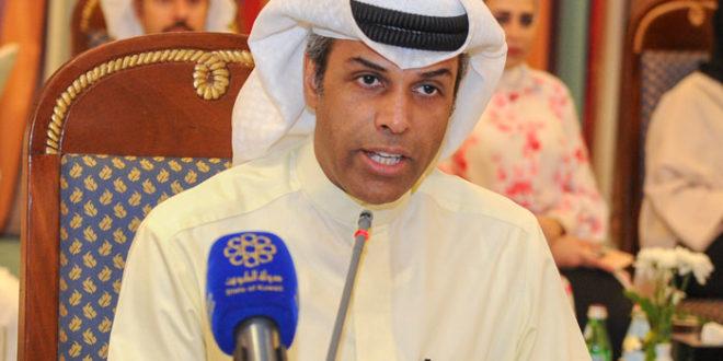 خالد الفاضل