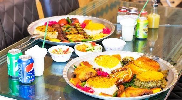 رستوران تبریزیان