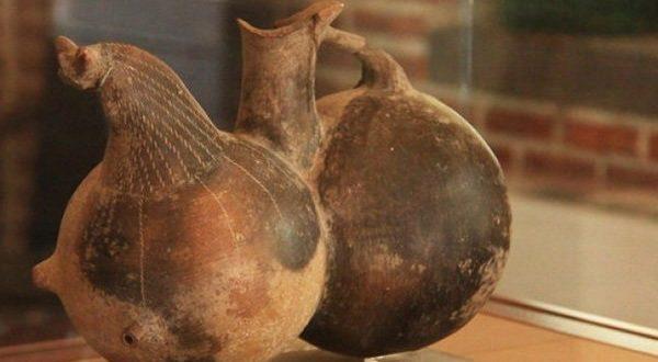 موزه فاخر باستانشناسی