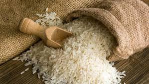 تولید برنج سفید