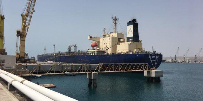 تمام نفتکوره کمسولفور مورد نیاز کشتیرانی جمهوری اسلامی تامین شده است