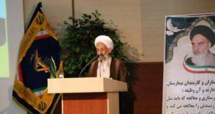 نماینده ولی فقیه در مازندران