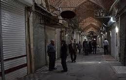حوزه علمیه و بازار اردبیل امروز تعطیل شد
