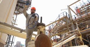 کارکنان پیمانکار وزارت نفت