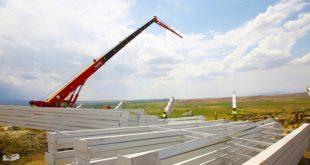 108 پروژه سرمایهگذاری با اشتغال 4224 نفر در اردبیل