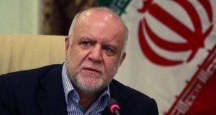 وزیر نفت ایران